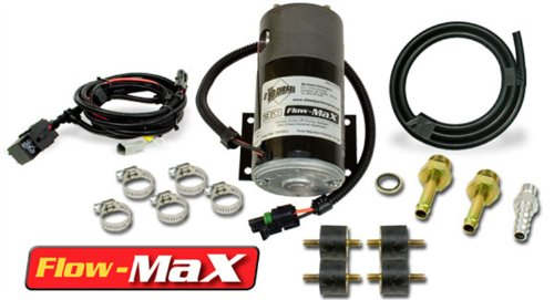BD Diesel 1050310D Flow-MaX Performance Fuel Lift Pump