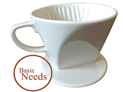 Basic Needs Ceramic Coffeemaker Espresso product image