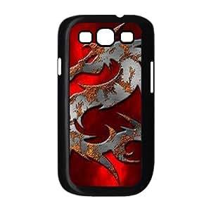Dragon DIY Case for Samsung Galaxy S3 I9300, Custom Dragon Case