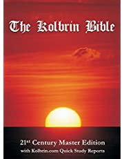 The Kolbrin Bible: 21st Century Master Edition with Kolbrin.com Quick Study Reports (Hardcover)