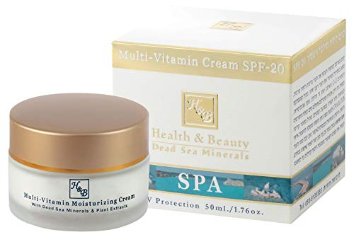 Skin Care Sporting Pomegranates Firming Cream Dead Sea 1.76 Oz Paraben Free U.v Filter Brand New Anti-aging Products