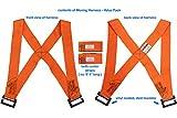 Forearm Forklift FFMCVP Harness 2-Person Shoulder