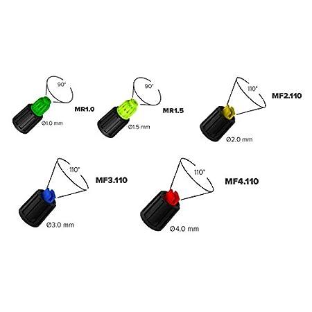 MAROLEX sprüher Sprayer drucksprüher Professional & Industrial 1.5 ...