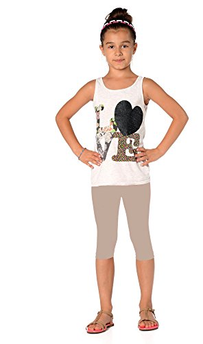 Leggings Fille Beige Leggings Fille Fille Ae Beige Leggings Ae Ae wqXWdfndH