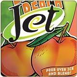 Jet Smoothie (Peach)