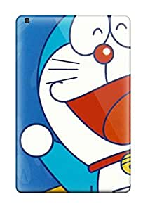 New Customized Design Doraemon For Ipad Mini Cases Comfortable For Lovers And Friends For Christmas Gifts