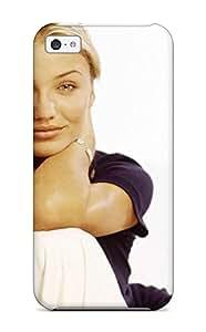Slim New Design Hard Case For Iphone 5c Case Cover - RLNhrei743TQOuQ