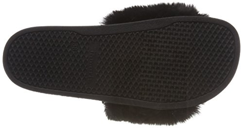 Tamaris Women's 27504 Mules, Grey Black (Black 001)