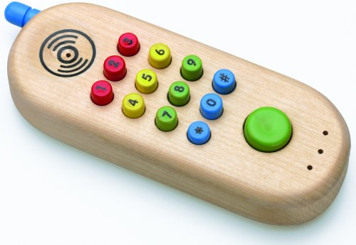 Wooden Phone Original Toy Company product image