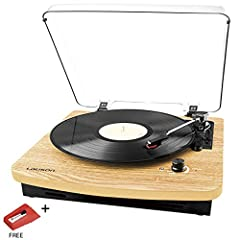 LAUSON CL508 USB Turntable