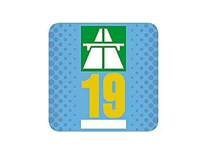 Autobahn Vignette Schweiz 2019 Neu Gültig Bis 31012020 Amazonde