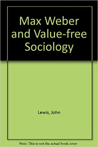 value free sociology
