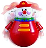 Tolo Toys Roly Poly Chiming Clown offers