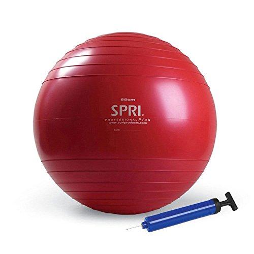 SPRI SB65VC PLUS Professional Plus Xercise