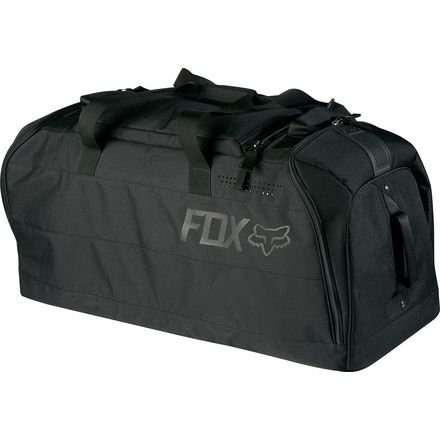 Fox Racing 2016 Podium Gear Bag (BLACK) (Racing Road Boot Fox)