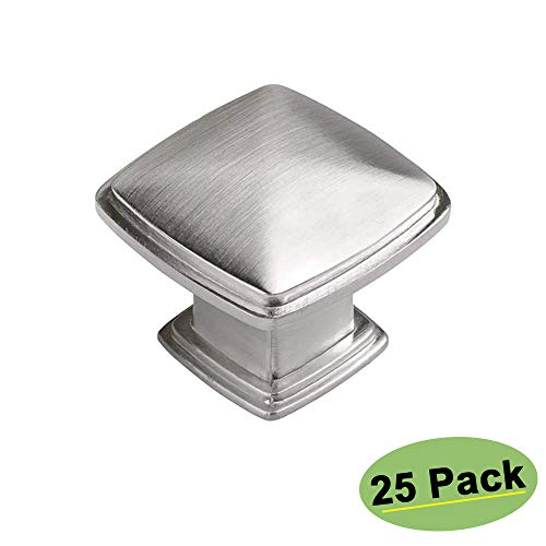 square knobs 25 pack - 9