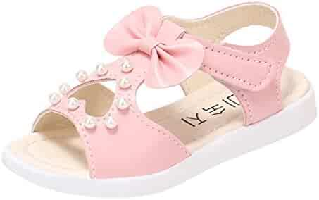 70fd2354e16c9 Shopping Sandals - Shoes - Girls - Clothing, Shoes & Jewelry on ...