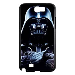 Samsung Galaxy Note 2 7100 Black Cell Phone Case Star Wars Darth Vader LWDZLW2349 Phone Case Cover DIY Protective