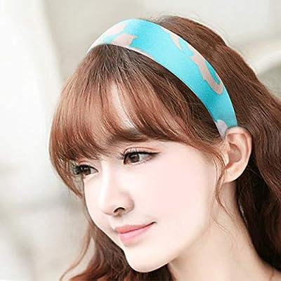 Little Mix Satin 2cm Headband//Alice Band//Hairband