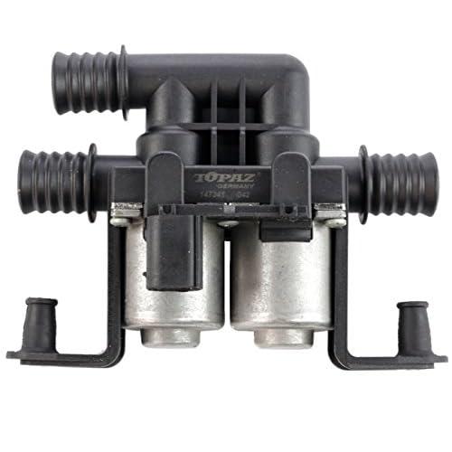 80%OFF TOPAZ 64116910544 Heater Control Valve for BMW 04-16