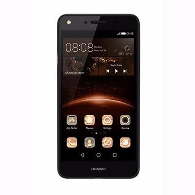 """Huawei Ascend Y5 II LTE CUN-L23 8GB LTE 5"""" Smartphone - Unlocked"""