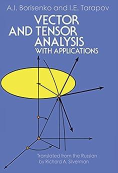 vector and tensor analysis book pdf