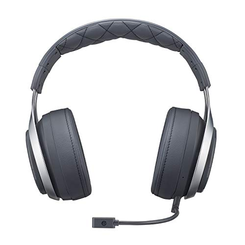 اسعار LucidSound LS31 Wireless Gaming Headset for Xbox One, PS4 - Wireless Surround Sound Headphones for Xbox One - Works Wired with Nintendo Switch, PC, Mac, Ipad, iOS, Android - Xbox One