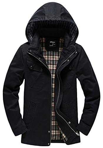 Wantdo-Mens-Cotton-Lightweight-Jacket-with-Removable-Hood