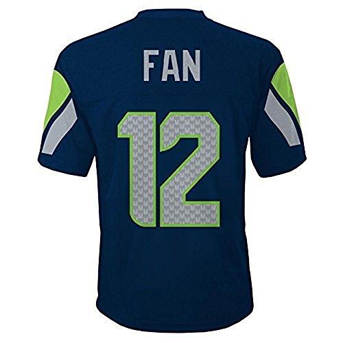 Seattle Seahawks Nfl Jersey - 9