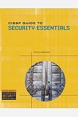 CISSP Guide to Security Essentials Paperback