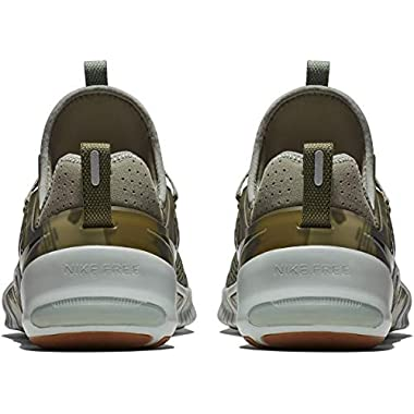 f0af35a441d25 Nike Men s Free X Metcon Training Shoes (8.5-M