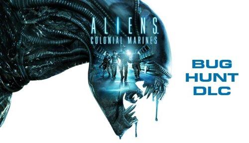 Aliens: Colonial Marines Bug Hunt DLC - PS3 [Digital Code]