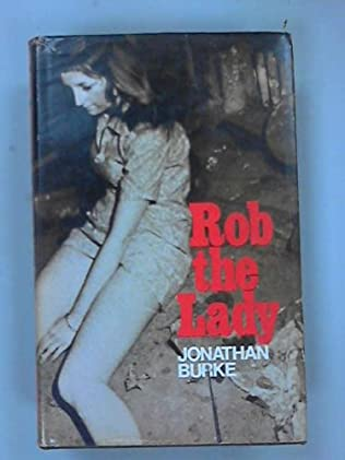 book cover of Rob the Lady