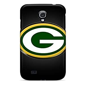 Egu14682eysm Cases Covers Green Bay Packers Galaxy S4 Protective Cases