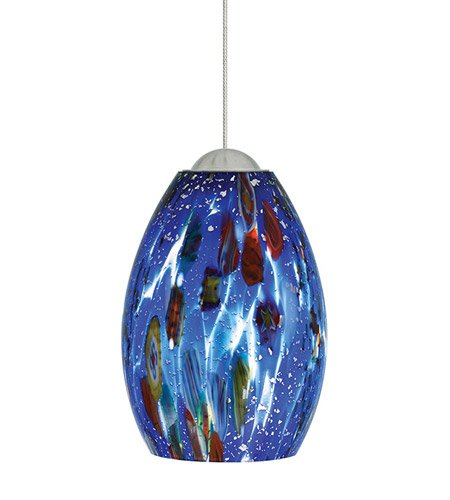 LBL HS338BUBZ1B50FSJ Mini-Monty Pendant Light by LBL B005FSWFF0