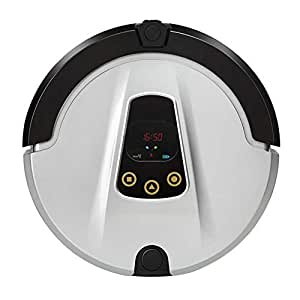 Robot Aspirador,Limpieza del Hogar Robot Carga Automática Succión ...