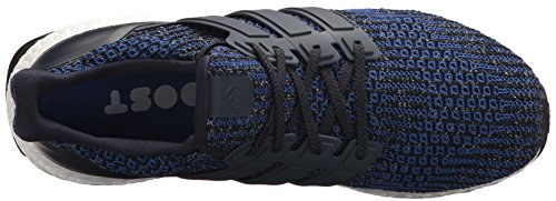 adidas Men's Ultraboost Road Running Shoe, Carbon/Legend Ink/Core Black, 6.5 M US by adidas (Image #8)