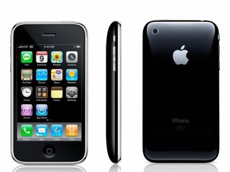 Apple Iphone 2g (Apple iPhone 3GS 8GB Black Factory Unlocked / Not)