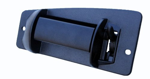 Depo 332-50012-272 Rear Driver Side Exterior Door Handle
