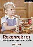 Rekenrek 101: Pushing Mathematical Understanding