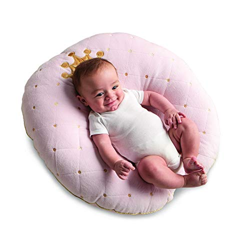 Cheapest Prices! Boppy Luxe Newborn Lounger, Pink Princess