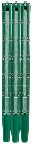 (Luster Leaf 1617PDQ Rapitest Water Check Clip Strip for Constant Monitoring of Container Moisture)