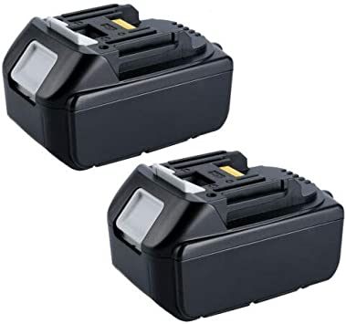 For Makita BL1860 18V 6.0AH LXT Lithium-ion Battery BL1850 BL1830 Cordless New
