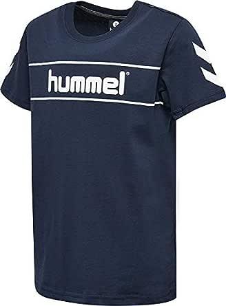 hummel Hmljaki T-Shirt S/S Camiseta Niños