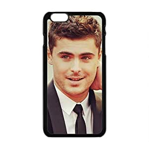 LJF phone case Attractive muture man Cell Phone Case for Iphone 6 Plus