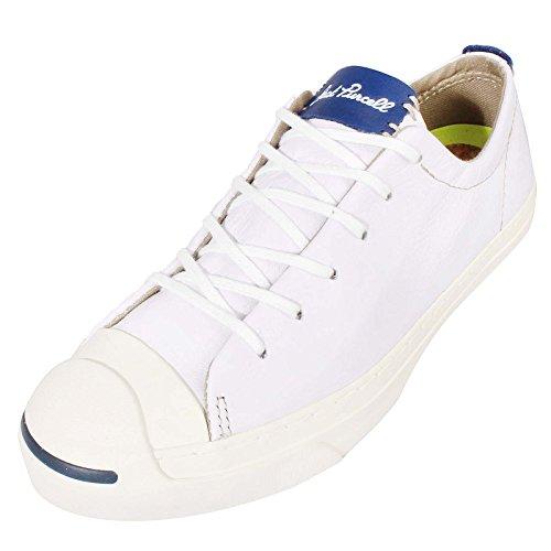 SCARPE sport bianco 151496C CONVERSE 42 Bianco