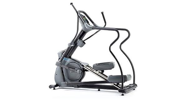 SALTER - Bicicleta elíptica M-8500: Amazon.es: Deportes y aire libre