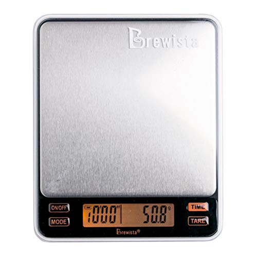 Brewista Smart Scale II (BSSRB2)