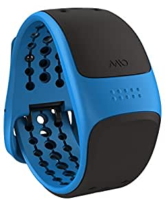 Mio VELO Cycling Heart Rate Monitor Wristband