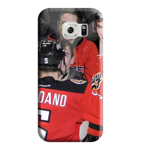 fan products of Mobile Phone Carrying Cases Durability Calgary Flames New Arrival Wonderful Colorful Samsung Note 7